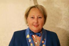 Annette Holewa